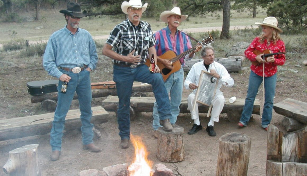 dude ranch colorado adventure vacation adults