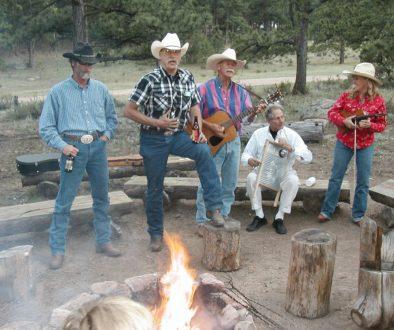 dude ranch colorado adventure vacation adults
