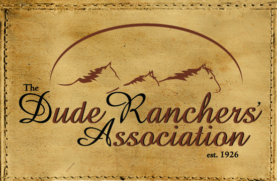 Dude Ranch Association Logo