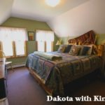 Guest Ranch Accommodations Affordable Outdoor Adventures