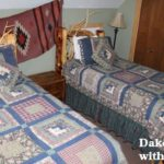 Family Dude Ranch Accommodations