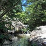 dude ranch photos trail riding colorado family adventure vacation