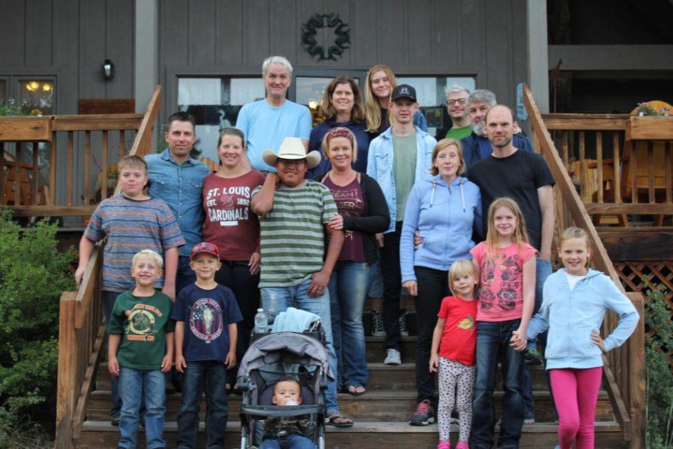 dude ranch colorado family adventure vacation