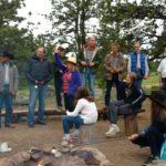 dude ranch photos cowboy poetry colorado family adventure vacation