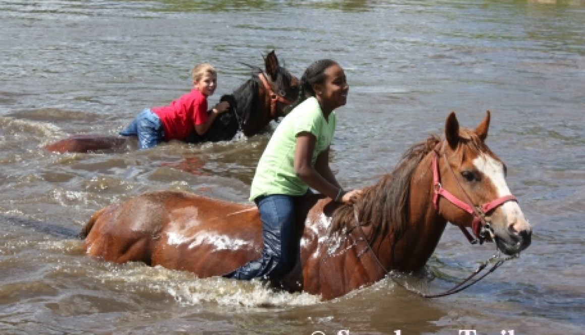 Discount all inclusive Colorado family guest ranch adventures