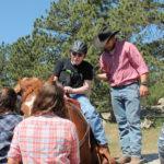 Dude Ranch photos handicap accessible colorado family adventure vacation