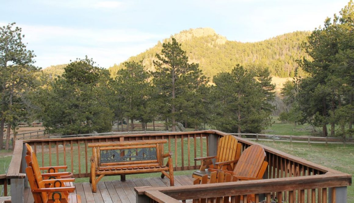 View from front deck (2)