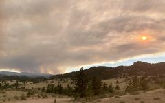 Cameron Peak Fire