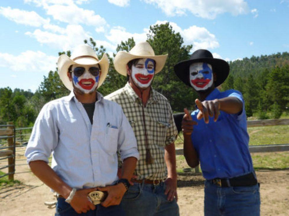 about us colorado summer dude ranch adventure vacation cowboys