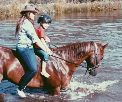summer dude ranch activities family vacation packages