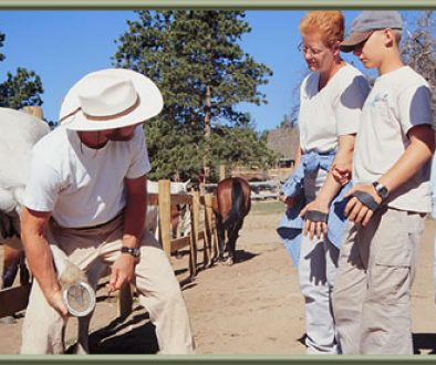 colorado family Dude ranch affordable vacation packages