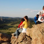colorado family dude ranch adventure vacation packages